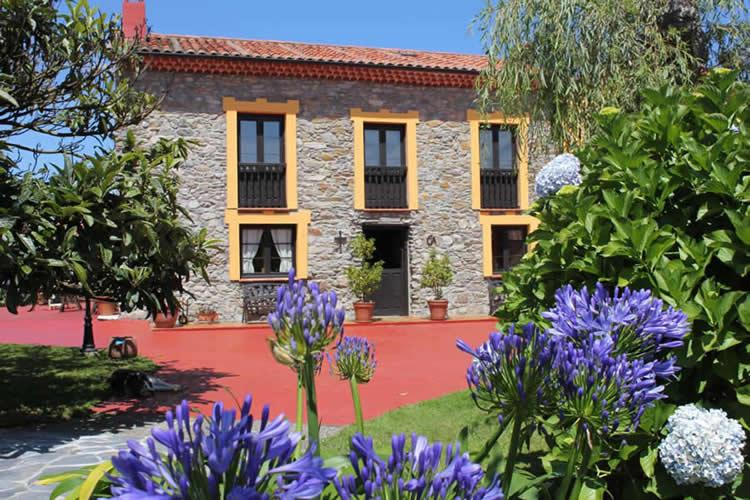 El Perlindango House
