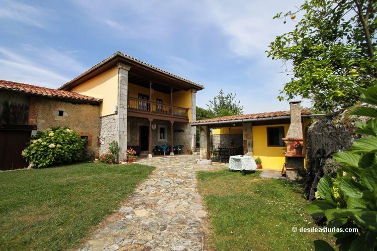 Rincón de Toni Vacation Home