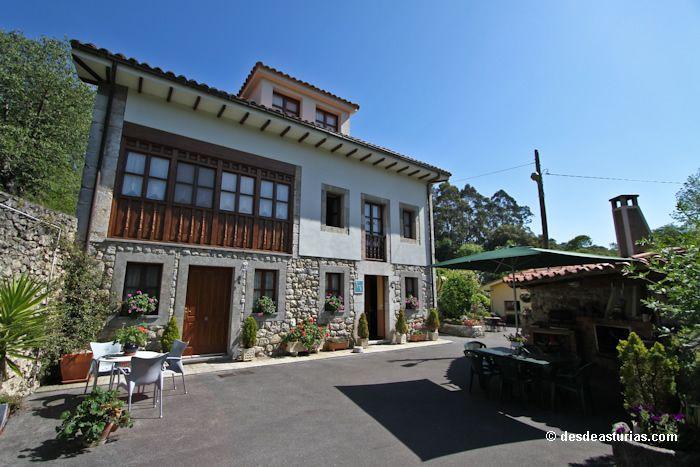 Ferienhaus Jogueru