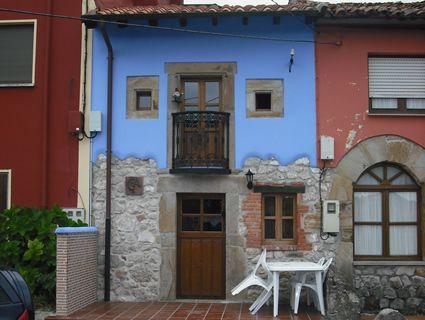 Rural house El Llosín