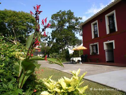 Casa Élida cottage
