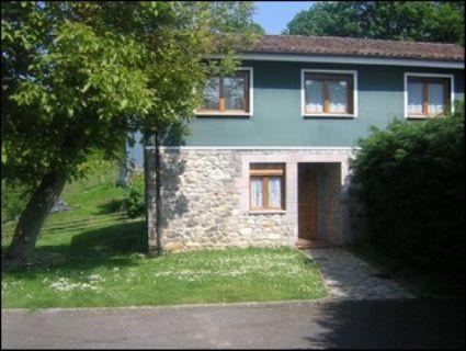 Casa Balo cottage
