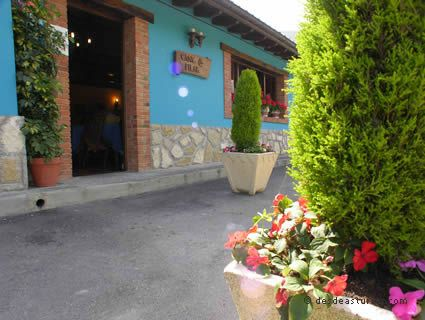 Casa Pilar Restaurant