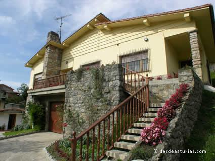 Ferienhaus Casa Pilar