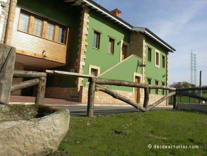 Ferienwohnungen Casa Tata