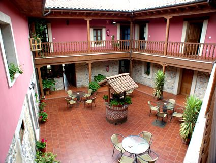 Landhotel La Casona