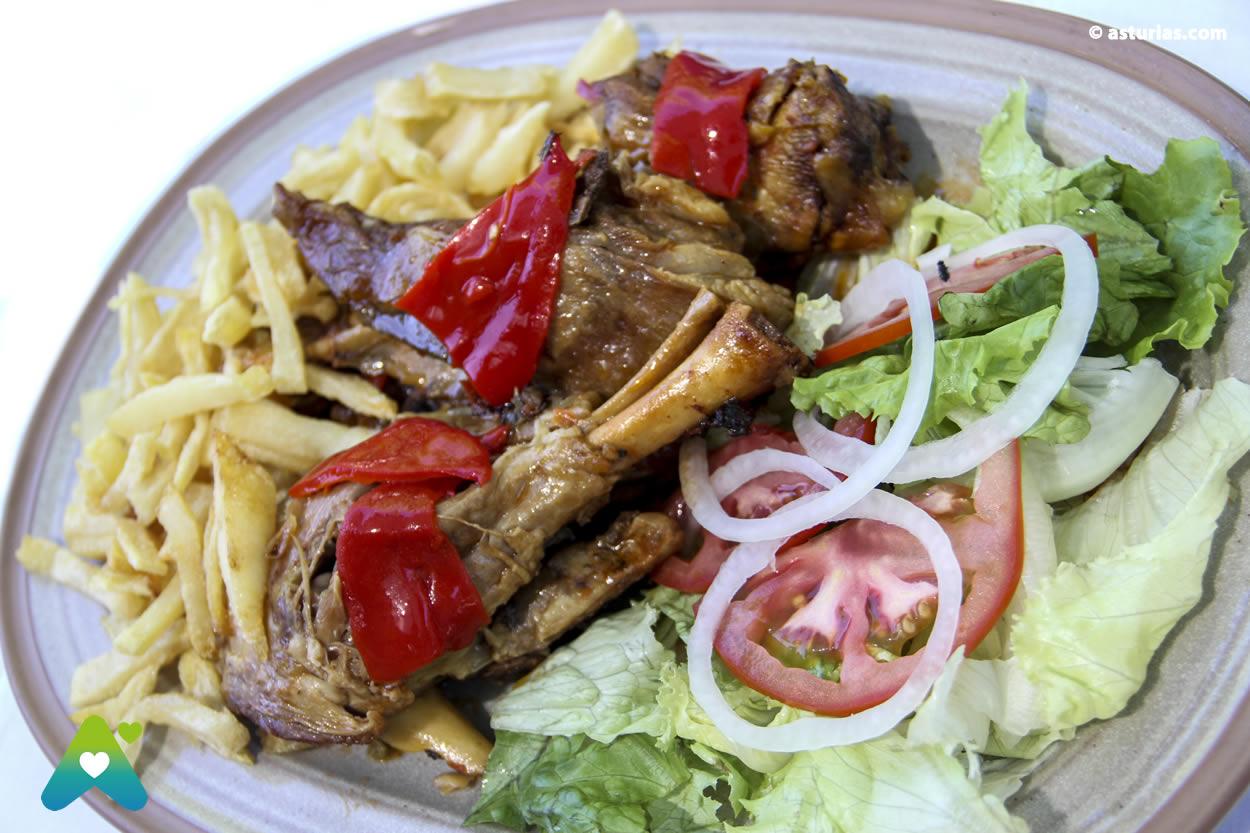 La Casa del Puente Restaurant