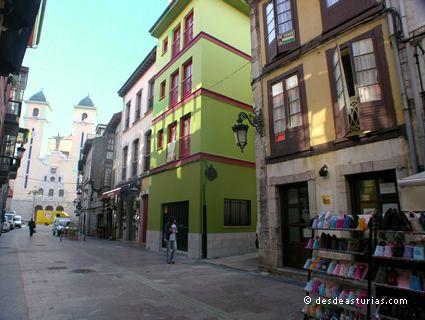 El Sueve Wohnungen