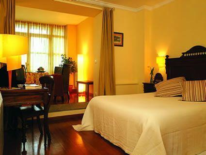 Rural hotel Casona de La Paca
