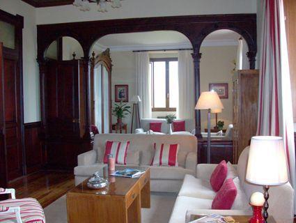 Rural hotel La Quinta de Villanueva