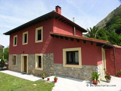 Guesthouse Casa Santianes