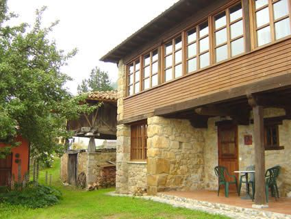 House of Village House of the Furnace