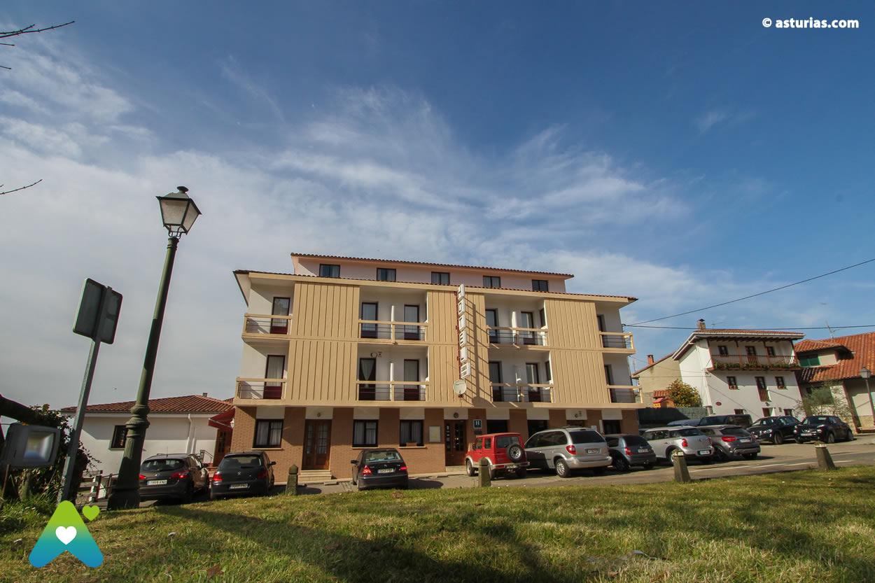 Hotel Caravía