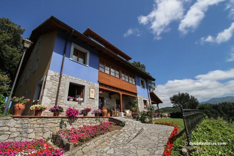 Landhotel La Biesca