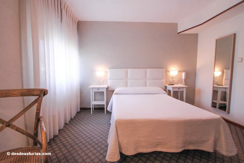 Hotel Ribadesella Beach