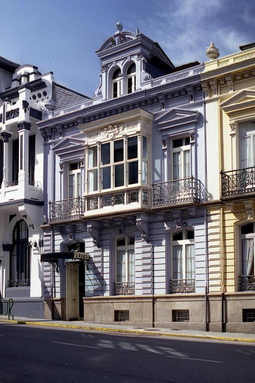 Hotel Villa de Luarça
