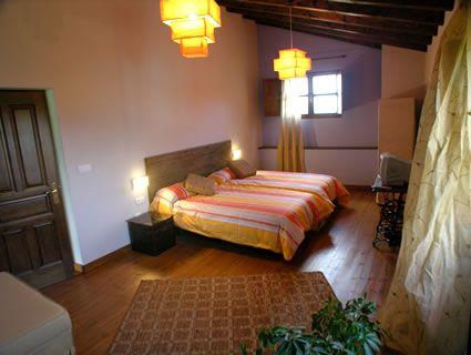 Landhotel Gallu Juancho