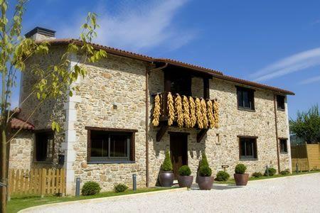 House of Village La Calma