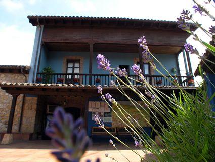 Rural hotel La Posada del Monasterio