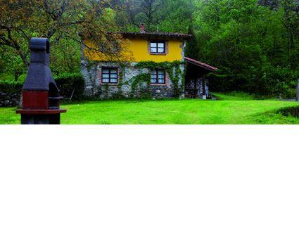 Village house La Rotella