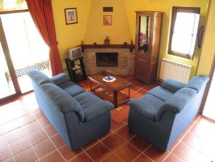 Dorfhaus La Aldea