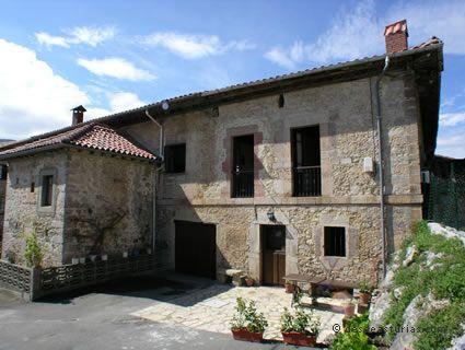 Village house La Breval