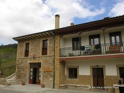 House of Village La Venta