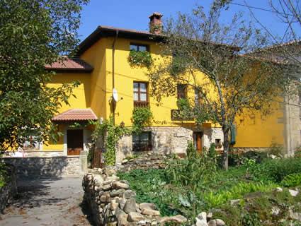 Village house Los Campos