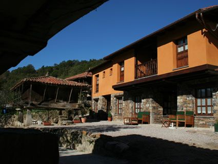 Rural apartment Casa Les Pedroses