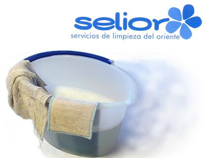 Selior. Cleaning services