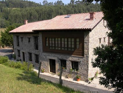 Rural house Los Valles