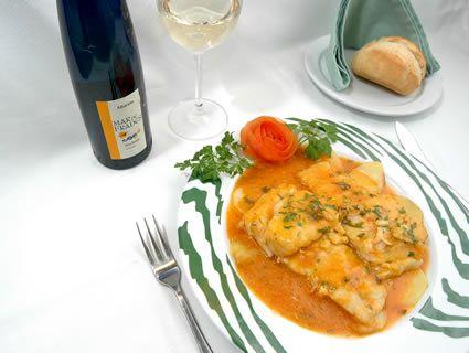 Marcelino Restaurant Pan y Vino