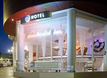 Hotel MHotel