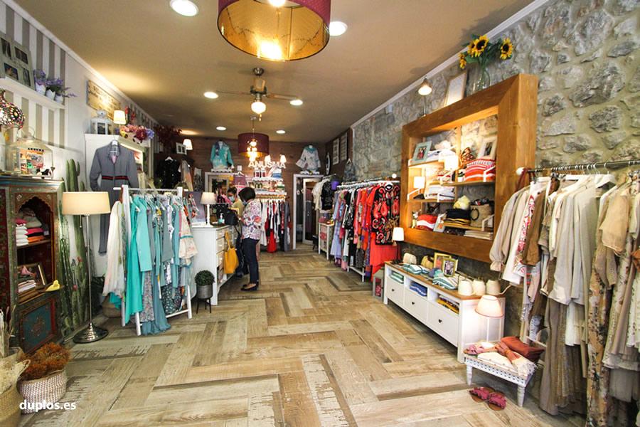 Anusma Boutique