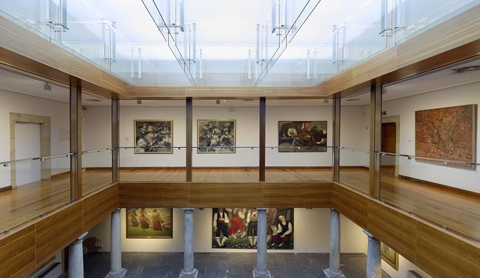 Museum Casa Natal von Jovellanos