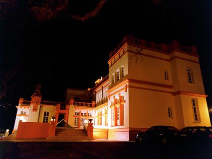 Hotel-Badekurort Palacio de las Nieves