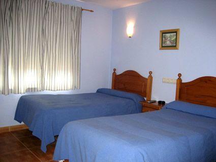 Hostal Serafín Guesthouse