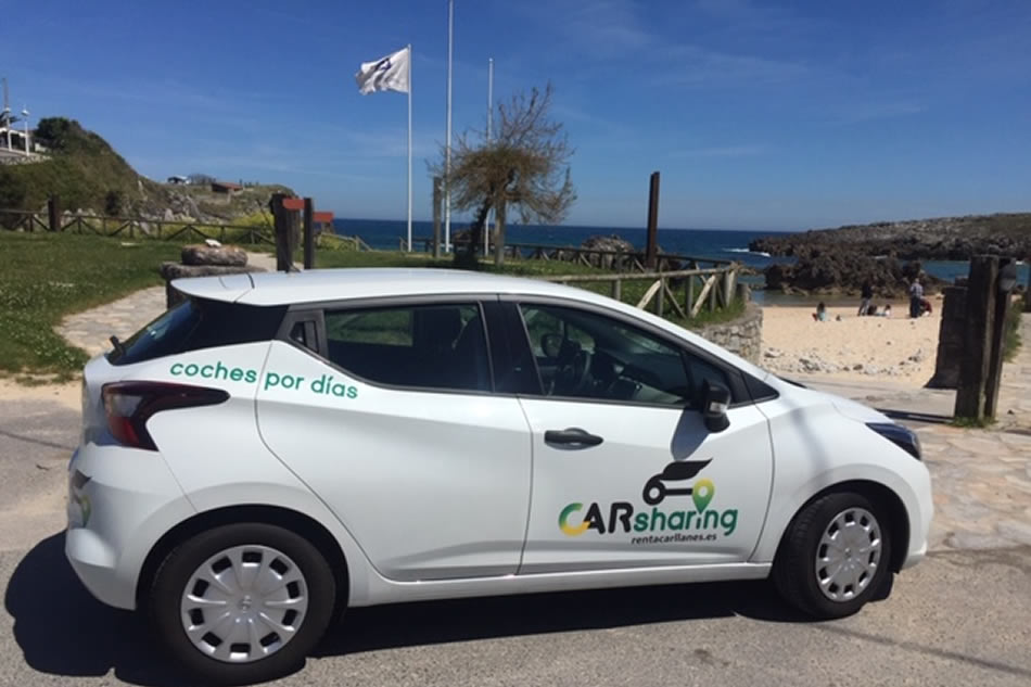 Rent a Car Llanes