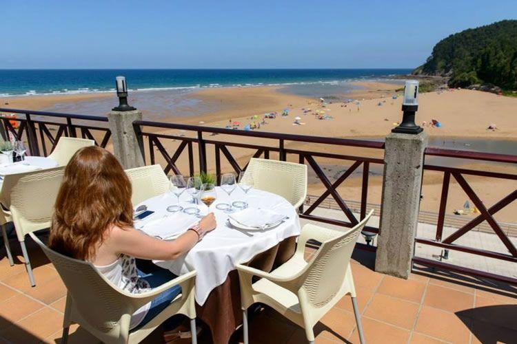 Restaurant Hotel Vista Alegre