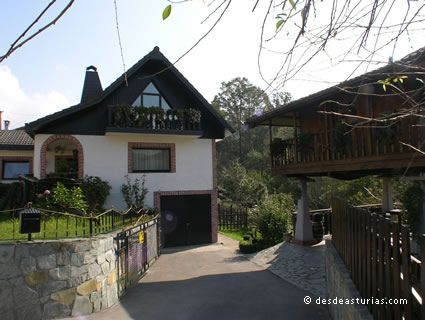Landhaus El Rincón del Busgosu