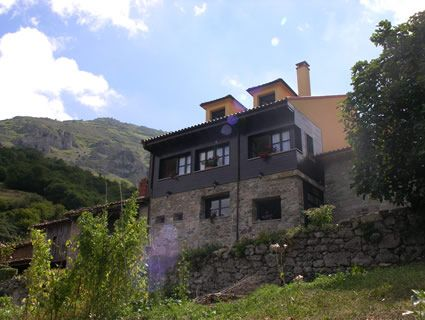 Rural hotel La Sinriella
