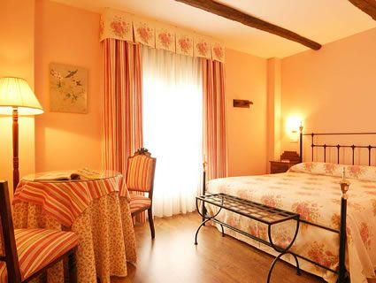 Hotel Spa La Estrella de Cuaña