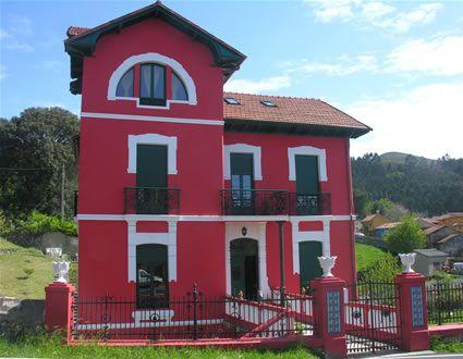 Hotel Villa Suero