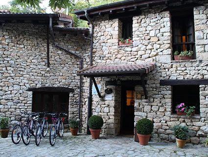 Landhotel La Tahona de Besnes