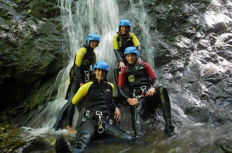 K2 Abenteuer