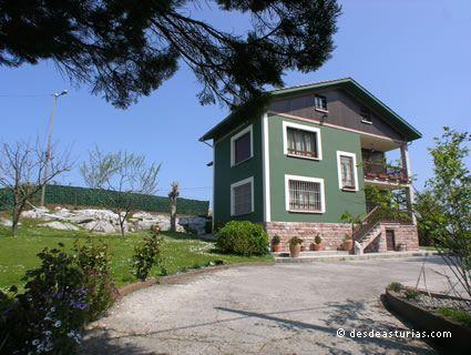 Cottage Villa Ruiz