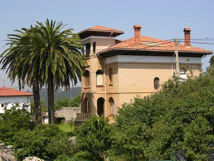 Casa rural Villa Teresa