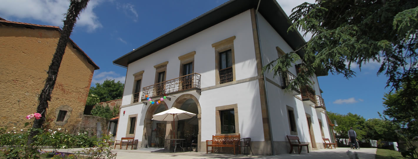 centro asistencial asturias