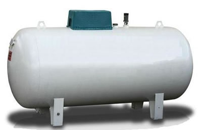 installation de gaz gpl