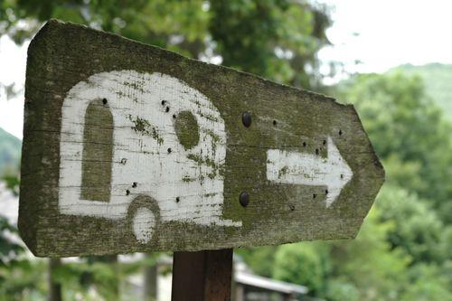 Zones pour les camping-cars dans les Asturies